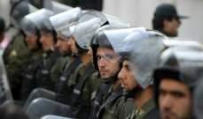 الشرطة الإيرانية اعتقلت صوفيين بعد مقتل 3 من الشرطة الإيرانية