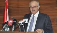 وزير المال: لا رواتب لموظفي القطاع العام الا بعد تشريع الإنفاق العام