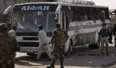 الخارجية الباكستانية: مهاجمو قوات الامن الباكستانية في بلوشستان جاؤوا من ايران