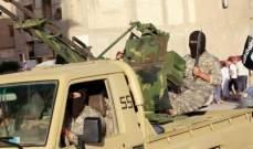 لهذه الأسباب إنتشر الجيش السعودي على الحدود العراقية