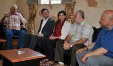 أبوعرب: لتجنيب المخيمات أي خضات أمنية والنأي بها عن تداعيات أزمة لبنان