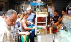 طرابلس تعيش الأجواء الرمضانية: ليلها أضحى نهارًا.. رغم المعاناة!