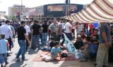 """طرابلس تنتفض من جديد: """"المستقبل"""" وهيئة """"العلماء المسلمين"""" في قفص الاتهام!"""