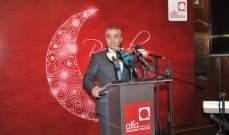 حايك: وزير الاتصالات لم يوافق على اقتراح تقديم انترنت مجاني للجميع