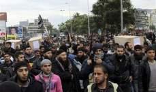 """هل تقود """"إنتفاضة"""" قادة المحاور إلى """"المصالحة"""" في طرابلس؟"""