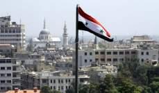 السلطات السورية رفعت رسوم تسجيل وبدلات سيارات النقل اللبنانية والاردنية