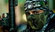 كتائب القسام: توجيه الضربة الصاروخية الأكبر حتى الآن لمدينتي أسدود وعسقلان