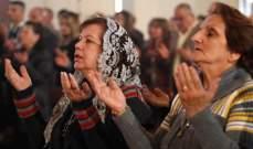 إلغاء قداديس ليلة الميلاد بسبب الأوضاع الأمنية في بغداد