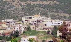 """""""النشرة"""": سماع دوي انفجار في جبل حميد في خراج بلدة دبل الجنوبية"""