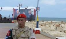 الجيش الروسي يجري دوريات أخرى في محافظتي الحسكة وحلب
