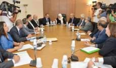 لجنة التربية: إعادة دراسة مشروع القانون الرامي لتخصيص 500 مليار ليرة لدعم الشؤون التربوية
