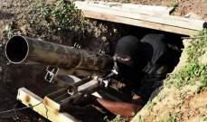 كتائب القسام: قصف قواعد تل نوف الجوية ورعيم وحتسور برشقات صاروخية