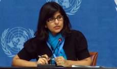 الأمم المتحدة: مئات الأشخاص مفقودين في بورما منذ الانقلاب بالأول من شباط الماضي