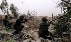 النشرة: سقوط قذيفة هاون في منطقة باب توما وأنباء عن وقوع إصابات