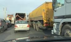 النشرة: الهرمل تعاني من إنقطاع البنزين والمازوت بسبب الإحتكار والتهريب