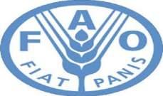 """""""الفاو"""": تراجع طفيف في أسعار الأغذية العالمية خلال شهر حزيران الماضي"""