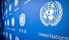 الأمم المتحدة: قلقون إزاء استمرار القتال شمالي غربي سوريا