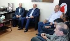 الحزب السوري دعا لمؤتمر عام في 7 و8 و9 كانون الثاني: للإلتفاف حول الحزب ورص الصفوف
