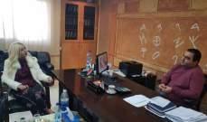 سندريلا مرهج: القطاع الطبي في بعلبك الهرمل يحتاج الى اهتمام خاص