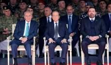 """مصادر """"المستقبل"""" للشرق الأوسط: الفتور في علاقة الرؤساء أظهر أن لا انفراجات سياسية"""