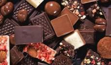 مجهولون ينظمون عملية صعبة لسرقة 20 طنا من الشوكولا