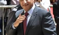 هاشم: ما أنجزته لجنة المال أفضل مما بعثت به الحكومة