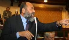 """برلماني مصري """"مات من الفرح"""" عقب مؤشّرات عن فوز زوجته بالانتخابات"""