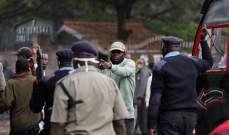 مقتل 15 شخصا برصاص الشرطة الكينية خرقوا حظر التجول بسبب كورونا