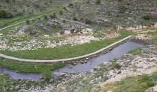 أزمة مجاري الصرف الصحي من النبطية الى وادي النميرية تعود للواجهة