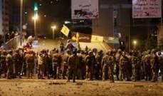 هل نجح جمهور حزب الله بإعادة التحركات الى ملعبه وشعاراته؟!
