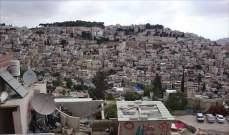 الوقفات التضامنية مع القدس عمت مدارس الجنوب