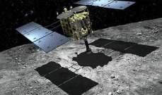 المسبار الياباني يحضّر لعملية قصف سطح كويكب ريوغو