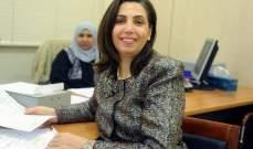 دشتي دعت إلى انشاء صندوق إقليمي للتضامن الاجتماعي: تهديد غير مسبوق يستدعي تضامنا غير مسبوق