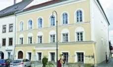الحكومة النمساوية تعتزم مصادرة منزل هتلر