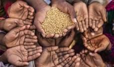 16 منظمة أممية: 155 مليون شخص بالعالم واجهواالجوع الحاد في 2020