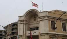 شبان اقتحموا بلدية طرابلس وطردوا ممثلين رفعوا صورة الأسد بمشهد تمثيلي