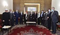 سامي فتفت: الحريري حريص على تشكيل حكومة متوازنة من اختصاصيين