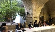 وزارة البيئة نظّمت بالتعاون مع بلدية جبيل ورشة عمل في المركز الثقافي البلدي