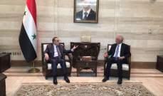 حكومة سوريا:مستعدون لتزويد لبنان بـ500 ميغاواط إضافية بأسعار أقل من سعر البواخر
