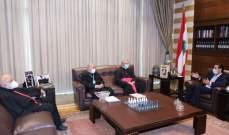 الحريري التقى سفيرَي إثيوبيا والبارغواي ودو فريج وعرض مع زواره لشؤون مناطقية