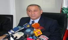 حب الله: مصرف لبنان سيصدر تعاميم لدعم الصناعة والزراعة بالأيام المقبلة