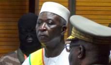 قادة دول غرب إفريقيا رفعوا الحظر الذي فرضوه على سلطات مالي عقب الانقلاب العسكري