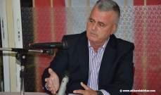 نادر: إسرائيل تقوم بعملية ترهيب وجسّ نبض وأشك بأن تقدم  على حرب عسكرية