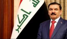 وزير الدفاع العراقي يأمر يإقفال صفحات القادة الأمنيين على مواقع التواصل الاجتماعي