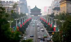 الصين تستعين بتكنولوجيا الذكاء لوقف الإرهاب والجرائم قبل حدوثها