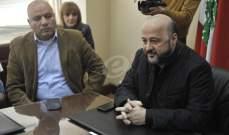 رياشي: الكمياء مفقودة بين عون والحريري وهذا الامر يساهم بعرقلة تشكيل الحكومة