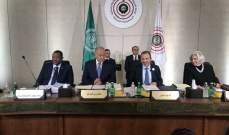 مصادر المستقبل: بعض الدول العربية تتجه الى رفع مستوى تمثيلها في القمة الاقتصادية