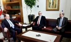 كتلة نواب الأرمن سمّت الحريري لرئاسة الحكومة: هو المناسب والأفضل