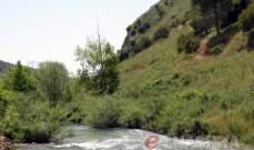 مياه الزهراني تُهدر سنوياً: هل تُنفّذ مشاريع السدود على مجراه؟