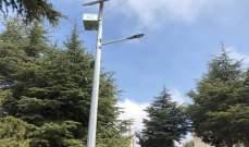 وزارتي الأشغال والطاقة باشرتا خطة تجميل موقع حديقة البطاركة وتأهيلها